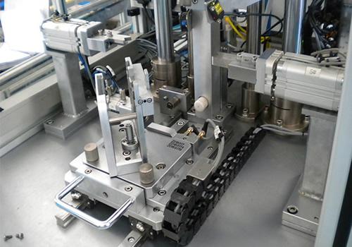 非标设备铸造